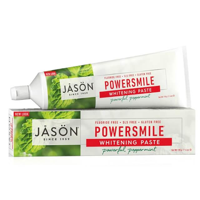 JSON POWERスマイル